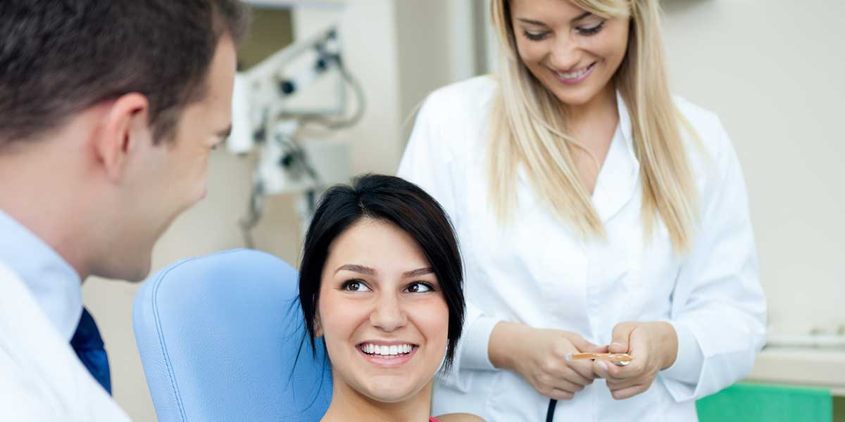 Dental Services in Midtown East Manhattan