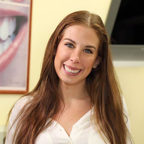Dr. Lindsay Stearn - Midtown East Orthodontist