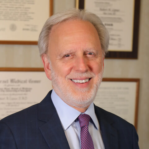 Dr. Robert N. Lipner - Midtown Dentist