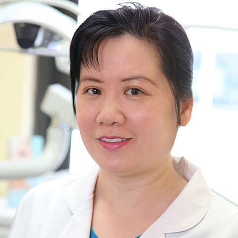 Janet Yau - Midtown East Dental Assistant