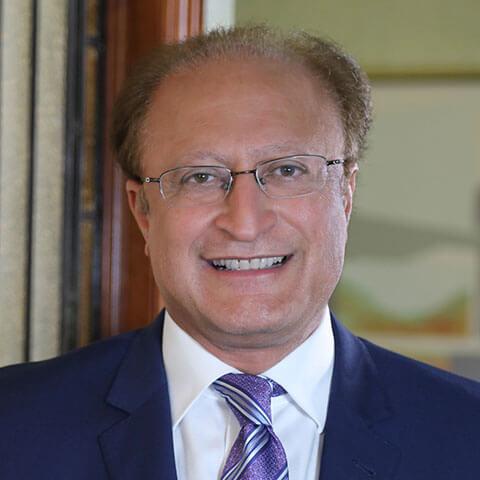 Dr. Sassan Rastegar  - Midtown East Dentist