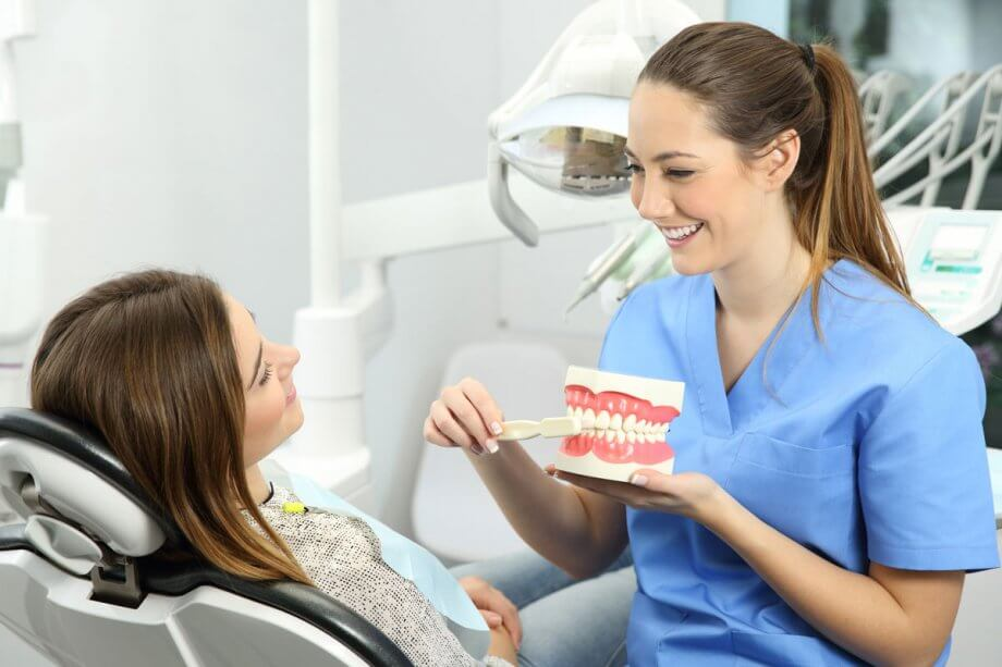 The Long Term Benefits of Regular Dental Visits
